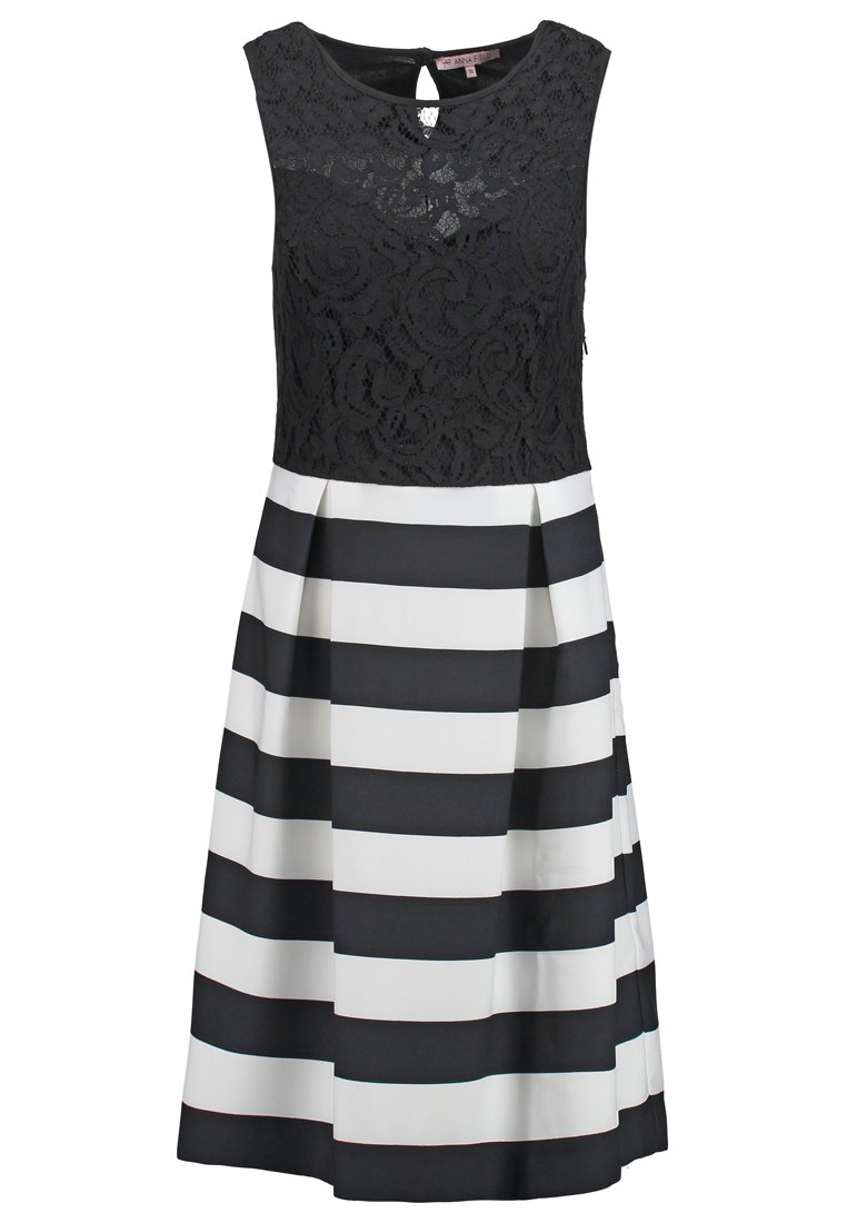 Zwarte Jurken online shop | Van bruidsjurk tot cocktaildress, van maxi-jurk tot zakelijke varianten, bij ons vind je het! Gratis verzending bij Zalando.